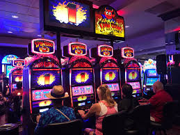 The Best option of playing the Online Slots games