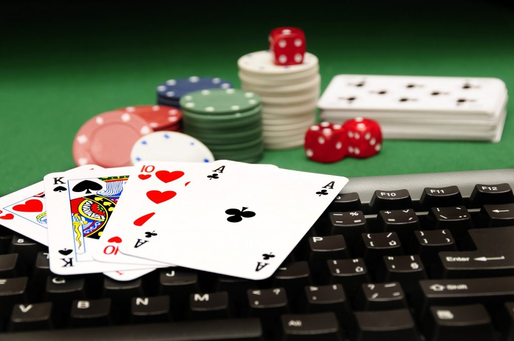 Online Gambling Application Brings Las Vega To Your Computer