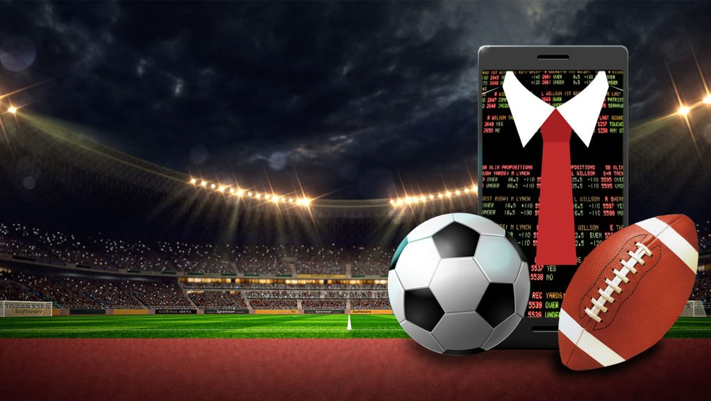 Figure out How to Win Money by Betting on Football