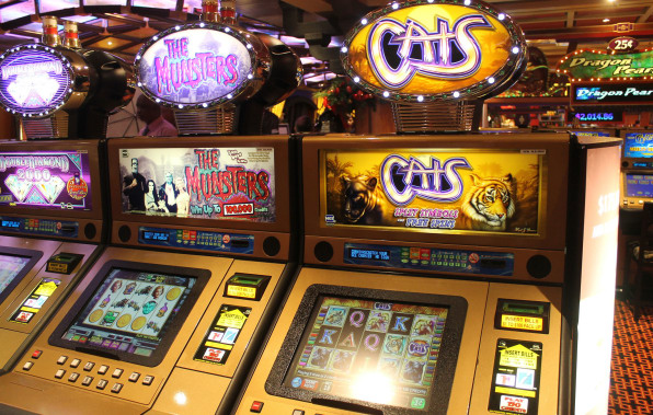 Play Best Slot