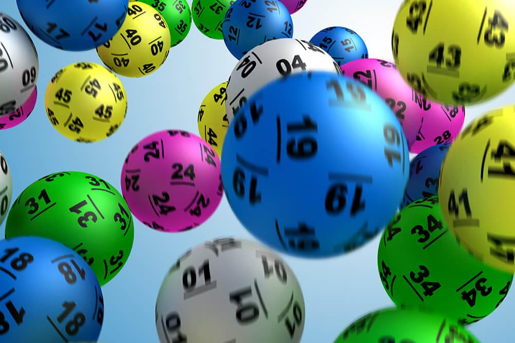pick lottery betting